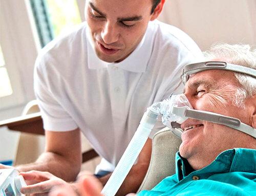 Fisioterapia respiratória no tratamento da fadiga pós-COVID